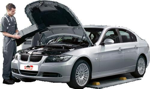 Wulkanizacja i Mechanika Samochodowa